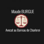 Maître BURGUE